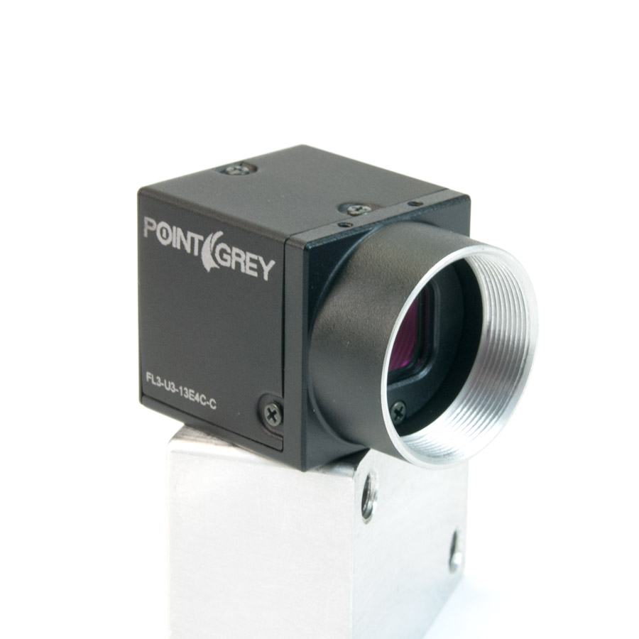 Point Grey Flea3 1.3MP Color USB 3.0 Research Camera - ASM-CAM-FLEA
