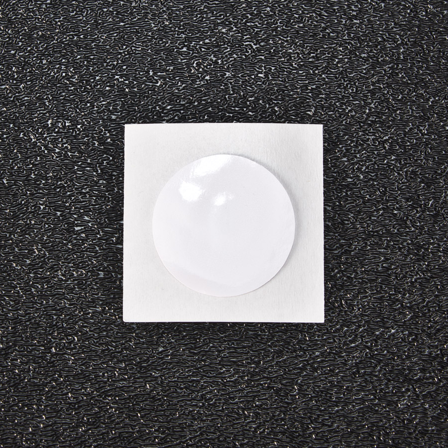 25mm RFID Sticker