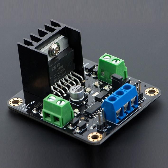 Arduino Motors Arduino Servos Arduino Actuators