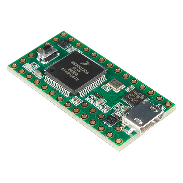 Teensy 3.1 - SF-DEV12646