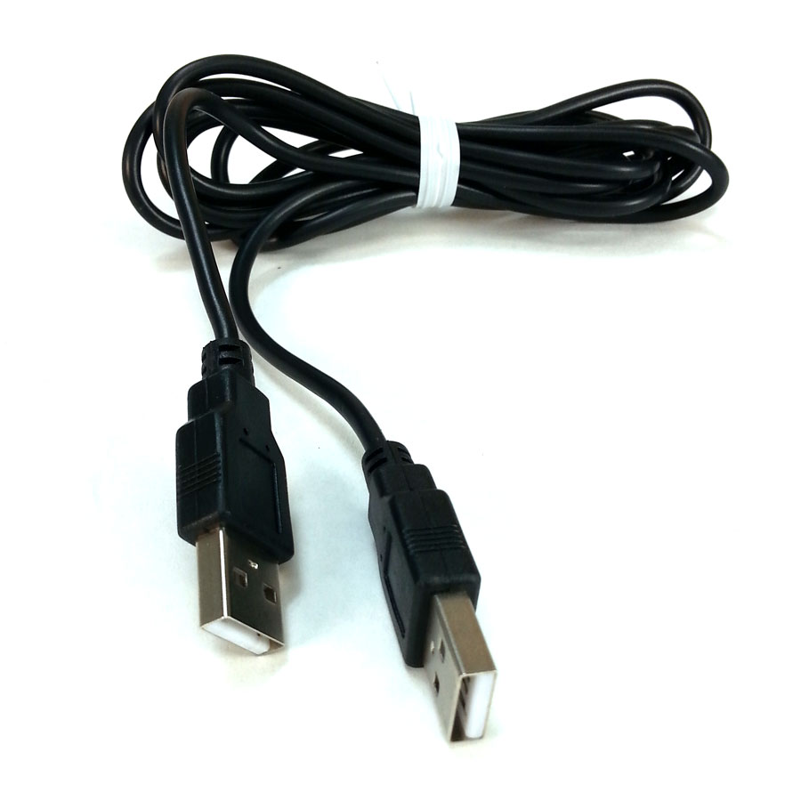 USB A Male to A Male USB, A, Male, to, USB A Male