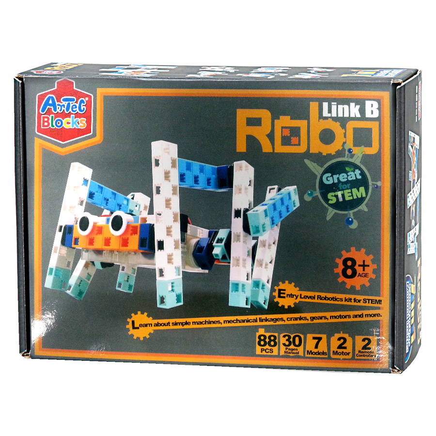 Artec Block Robo LINK-B - AT-152199
