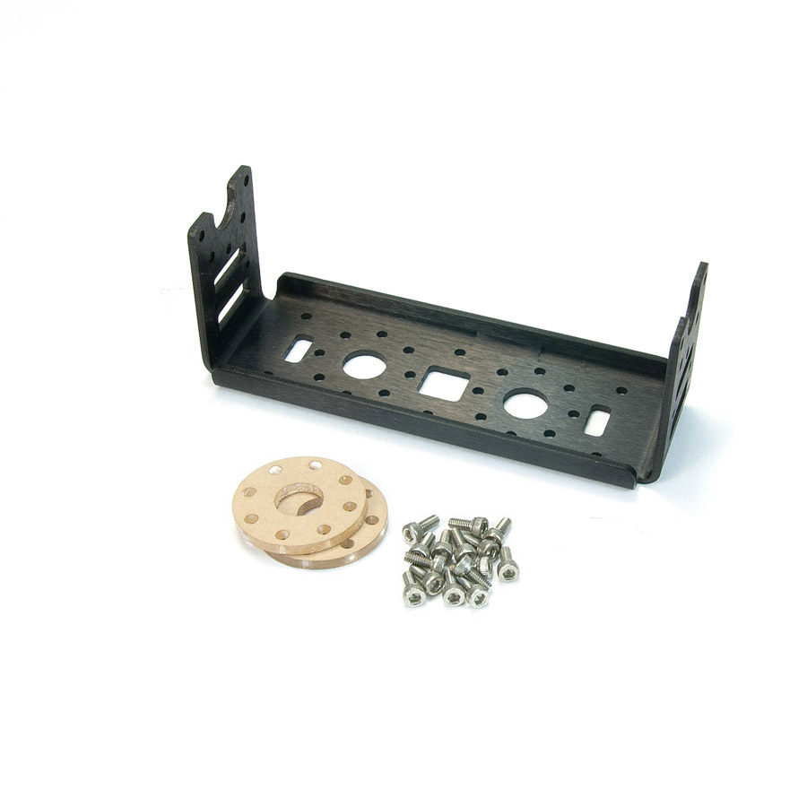 MX-64/106 Custom X-Wide Bracket Set - ASM-64106-HXW