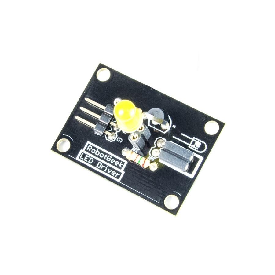 Robotgeek Led Driver Wiring Diagram Controller Asm Rg Leddriver
