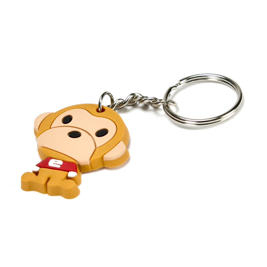 RFID EM4200 Monkey RFID Key Fob RFID EM4200 Monkey RFID Key Fob, 125hz tags, RFID tags, RFID fob, RFID ring, Thin RFID card