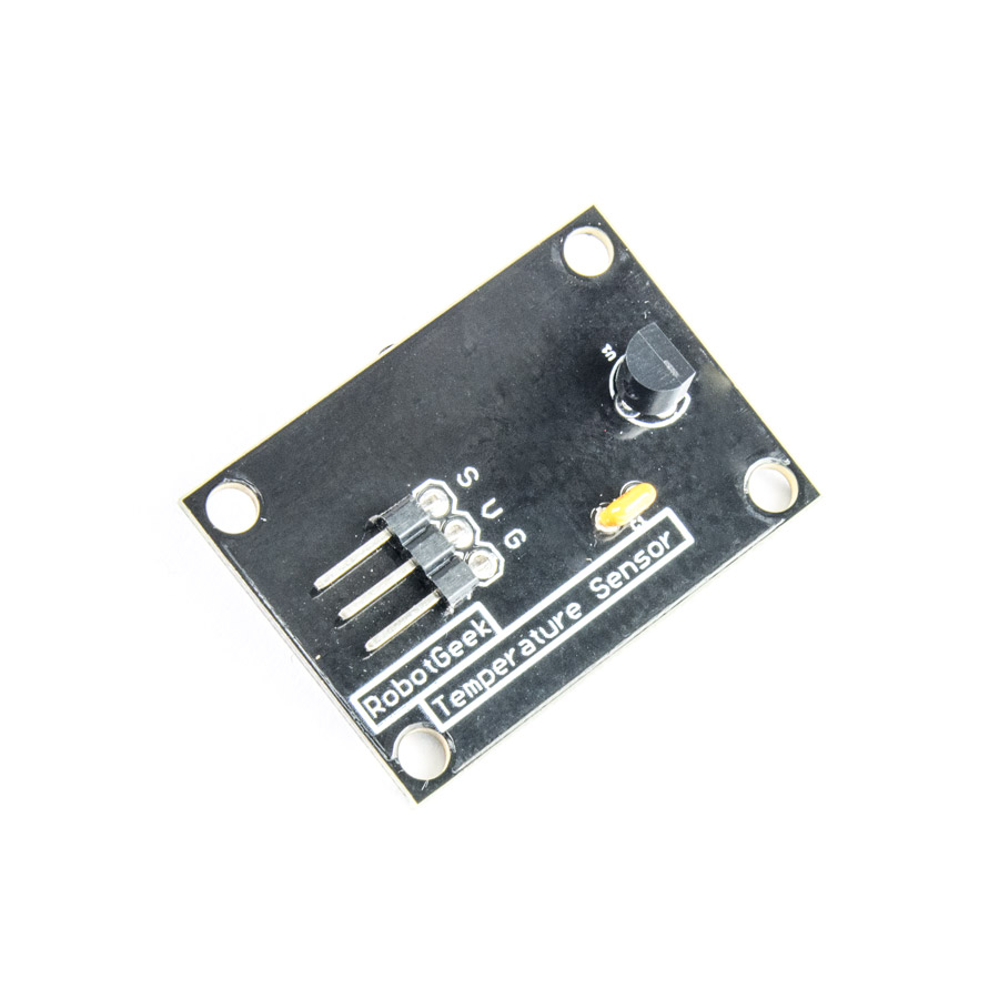 RobotGeek Temperature Sensor - ASM-RG-TEMP