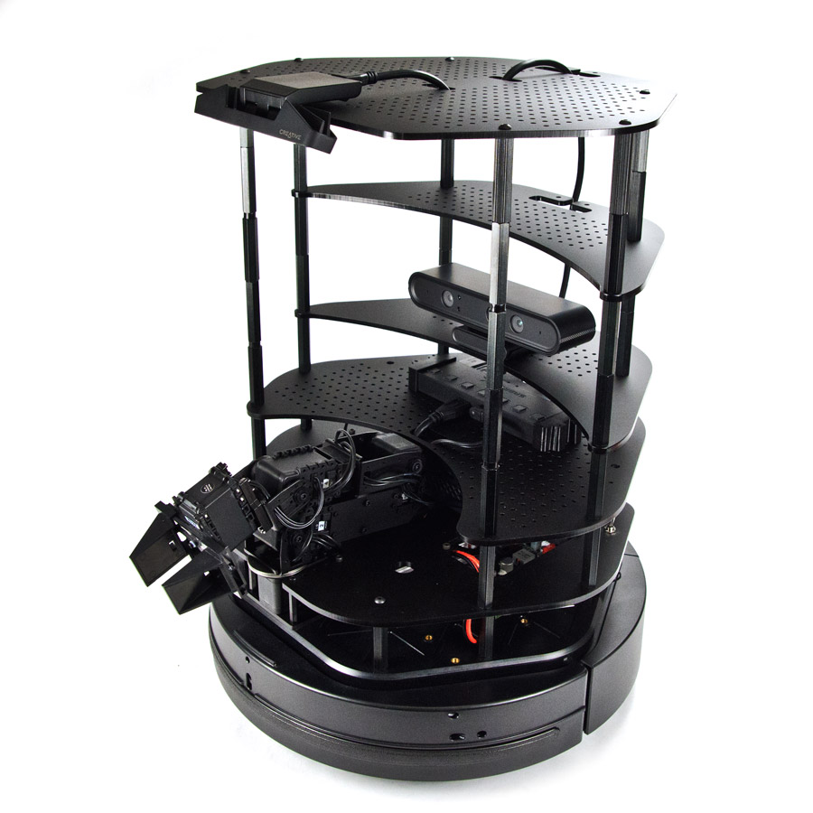 Interbotix Turtlebot 2i Mobile ROS Platform turtlebot 2i, turtlebot ros, turtlebot demo, turtlebot mobile ros, moveit rover, rover arm, turtlebot arms, turtlebot2i