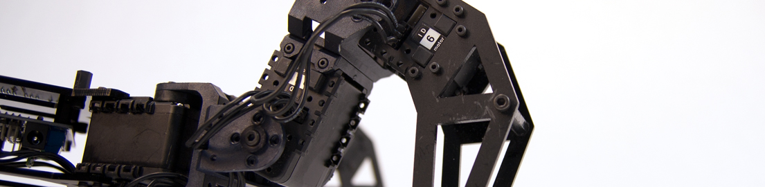 Quadruped & Hexapod Robot Kits