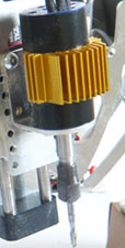 Hex CNC