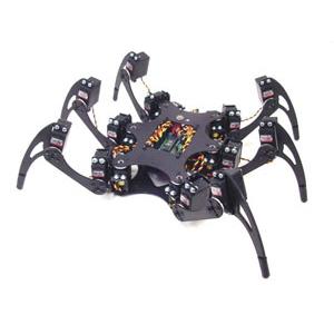 Phoenix Hexapod Comprehensive Kit