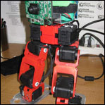 AX-12 Robot