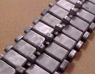 robot tracks