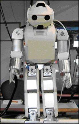 france robot