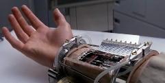 robotics limb