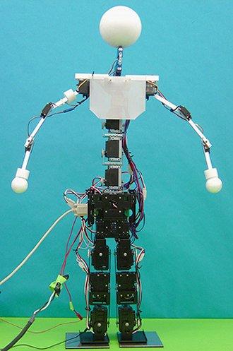Next Gen Robots