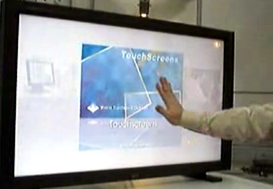 touchless-touchscreen