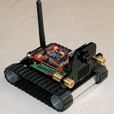 Surveyor SRV-1