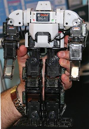 Futaba Robot