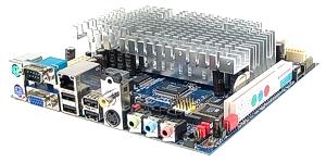 ITX board