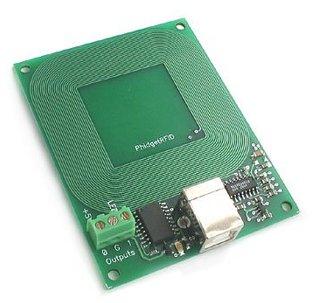 Phidget RFID Reader