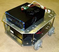 Trossen Robotics PC Robot