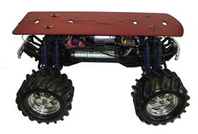 Emaxx Robot