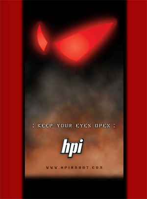 HPI Mystery