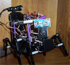 boogieman bug robot