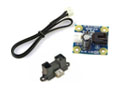 GP2Y0A02YK IR Sensor Kit