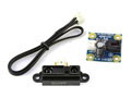 GP2D12 IR Distance Sensor Kit