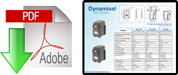 Dynamixel Datasheet Comparison Guide