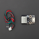 Gravity: Terminal Sensor Adapter V2.0 Terminal, Sensor, Adapter, screw terminal, output, voltage, dfrobot