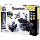 "Artec Block ""Robotist"" Sensor Car Artec, blocks, robotist, sensor, car, robot, kit, stem, educational, blockrobo, led, studuino, arduino, geekduino"