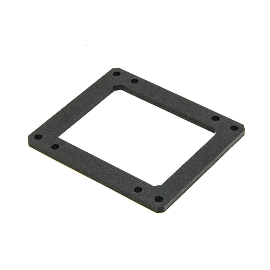 Raspberry Pi Mounting Plate (w/Hardware) Raspberry, Pi, Mounting, Plate, Hardware, robot, geek, rpi, rpi2, 2, B+, mount