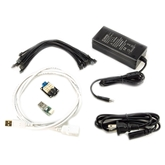 USB2AX AX / MX Servo Manager Kit USB2AX, AX, MX, Dynamixel, Servo, Manager, Kit, xevel, xevelabs, robotis, usb, ttl