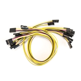 4 Pin Sensor Squid 300m 4 pin, sensor, cable, squid, data, 300m, jumper, breakout