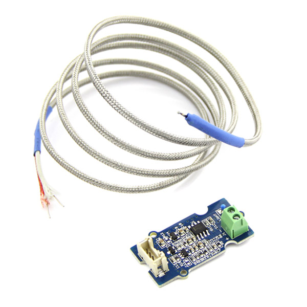 Grove - High Temperature Sensor Grove, High, Temperature, Sensor