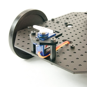 Robot Geek 9G mount
