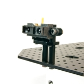 Robot Geek Sharp IR Sensor Mount