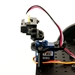 RobotGeek Sharp IR Sensor Mount - ASM-IRSMOUNT