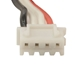 4 Pin JST Conenctor for LiPo Battery