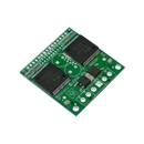 Dual VNH3SP30 Motor Driver Carrier MD03A Dual, VNH3SP30, Motor, Driver, Carrier, MD03A, DC, Controller