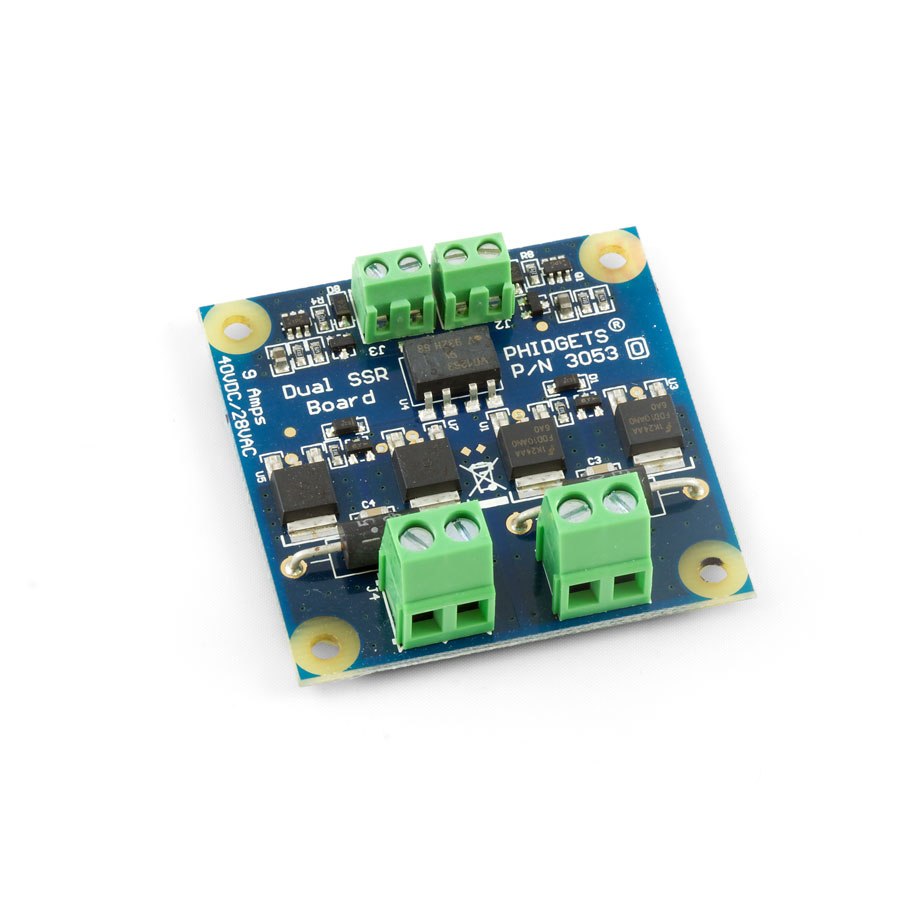 8 Channel Relay Board - Electronics-Lab