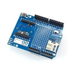 Arduino Wireless SD Shield Arduino, Wireless, SD, Shield, Duemilanove, Diecimila, Arduino Board, Arduino Kit, Arduino Diecimila USB IO Board, Arduino IO Board, Arduino Diecimila, Arduino Diecimila Board, Arduino Wireless SD Shield