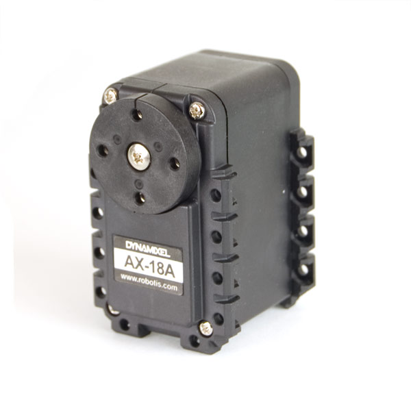 Dynamixel AX-18A Smart Servos
