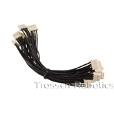 Dynamixel 140mm 4 Pin Cable 10 Pack
