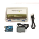 Electronic Brick Starter Kit with Arduino Electronic Brick Starter Kit with Arduino