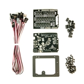 RobotGeek Geekduino Sensor Shield Kit