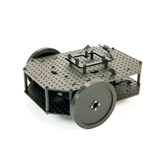 Robot Geek Rover Bare Bones Kit