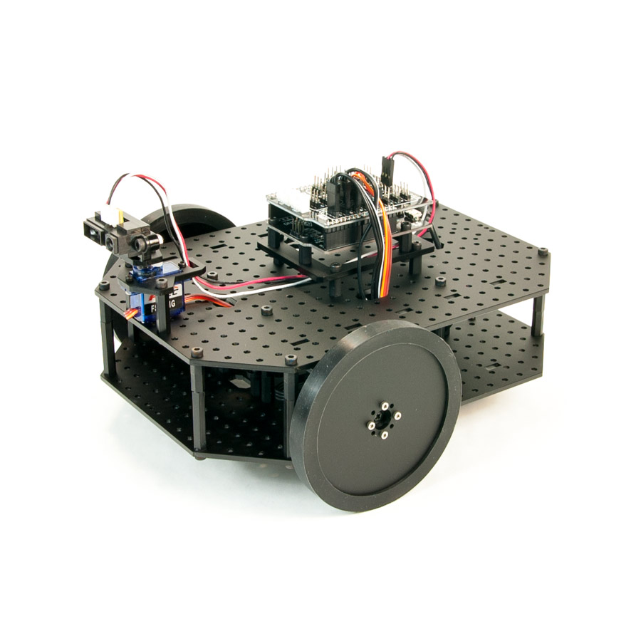 Robot Geek Rover Comprehensive Kit